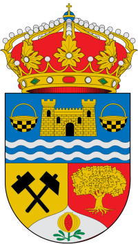 Escudo Ayuntamiento de Serón
