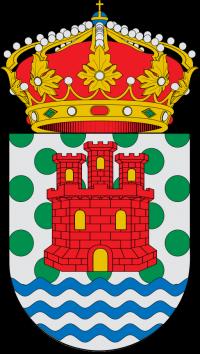 Escudo Ayuntamiento de Totalán
