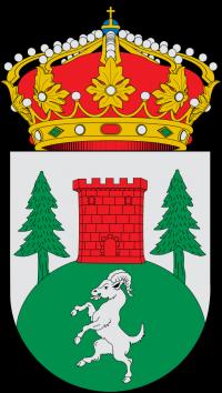Escudo Ayuntamiento de Yunquera