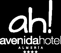 LOGO HOTEL AVENIDA